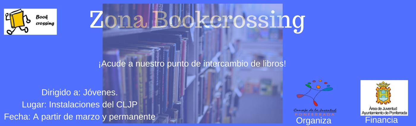 Zona Oficial BookCrossing.